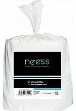 Perfumería y cosmética Almohadillas de algodón para manicura - Neess Cotton Pads