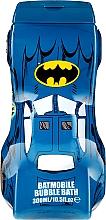 """Perfumería y cosmética Espuma de baño """"Batmobile"""" - Disney 3D Batmobile Bubble Bath"""