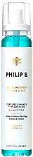 Perfumería y cosmética Bruma para peinado con aceite de orquídea y kukui - Philip B Maui Wowie Volumizing & Thickening Beach Mist