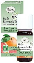 Perfumería y cosmética Bio aceite esencial de pomelo 100% - Galeo Organic Essential Oil Grapefruit