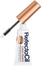 Perfumería y cosmética Bálsamo protector para pestañas con aceite de ricino - RefectoCil Care Balm Eyelashes Care