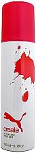 Perfumería y cosmética Puma Create Woman Deodorant - Desodorante spray