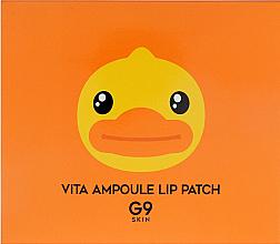 Perfumería y cosmética Vita ampolla labios parche - G9Skin Vita Ampoule