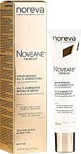 Perfumería y cosmética Sérum facial multicorrector intensivo con ácido ferúlico - Noreva Laboratoires Noveane Premium Serum Intensif Multi-Corrections