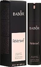 Perfumería y cosmética Crema facial rejuvenecedora para piel seca - Babor ReVersive Pro Youth Cream Rich