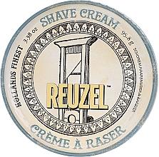 Perfumería y cosmética Crema de afeitar con aloe vera - Reuzel Shave Cream