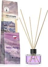 Perfumería y cosmética Ambientador Mikado con aroma a lavanda de provenzal - Allverne Home&Essences Diffuser