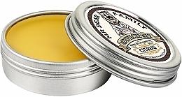 Perfumería y cosmética Cera para bigote con aceite de limón - Mr. Bear Family Moustache Wax Citrus