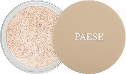 Perfumería y cosmética Polvo de maquillaje - Paese Puder HD
