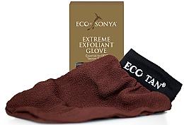 Perfumería y cosmética Guante exfoliante de baño - Eco by Sonya Extreme Exfoliant Glove