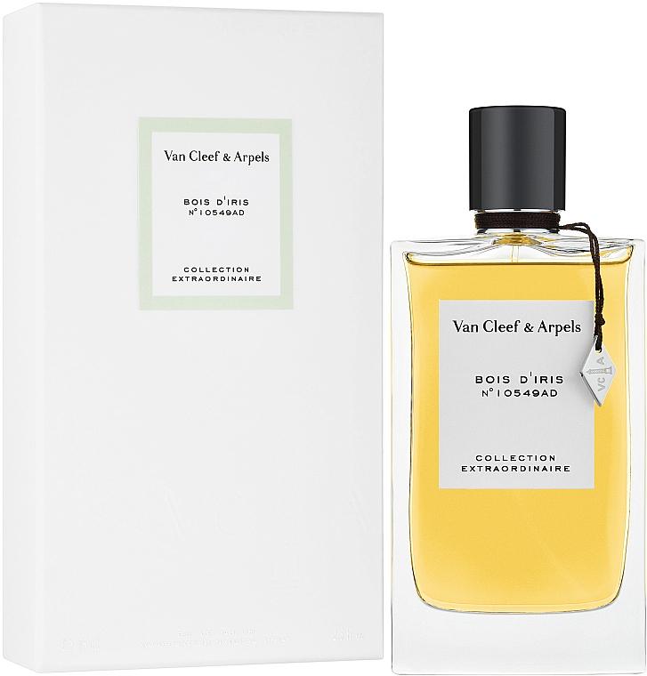 Van Cleef & Arpels Collection Extraordinaire Bois D'Iris - Eau de parfum — imagen N2