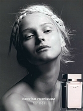 Narciso Rodriguez For Her - Crema corporal perfumada — imagen N2