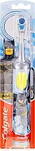Perfumería y cosmética Cepillo dental eléctrico extra suave, Batman, gris - Colgate Electric Motion Batman Grey