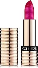 Perfumería y cosmética Barra de labios de larga duración - Collistar Rossetto Unico Lipstick
