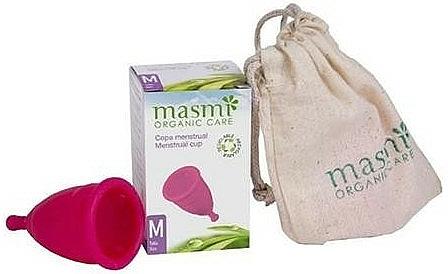 Copa menstrual, talla M - Masmi