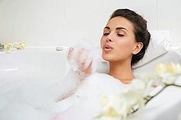 Espuma de baño con salvia de arcilla orgánica y orquídea - Organic Shop Organic Clay Sage and Orchid — imagen N2