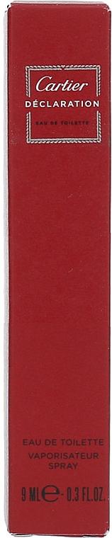 Cartier Declaration - Eau de toilette (mini)  — imagen N3