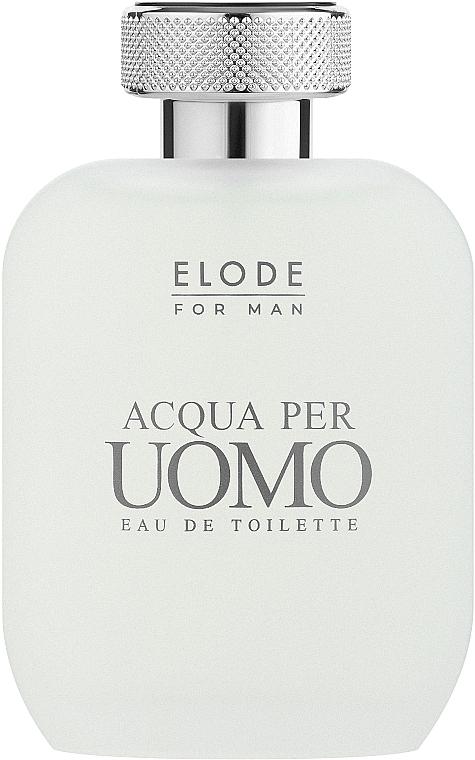 Elode Acqua Per Uomo - Eau de toilette