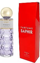 Perfumería y cosmética Saphir Parfums Happy - Eau de parfum