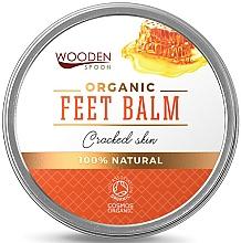 Perfumería y cosmética Bálsamo de pies natural - Wooden Spoon Feet Balm Cracked Skin