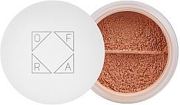 Perfumería y cosmética Base de maquillaje mineral en polvo suelto - Ofra Derma Mineral Powder Foundation
