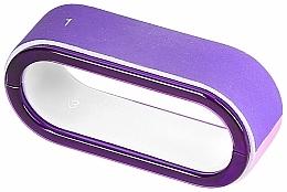 Perfumería y cosmética Bloque pulidor de uñas ovalado - Tools For Beauty Buffer 3Way Oval