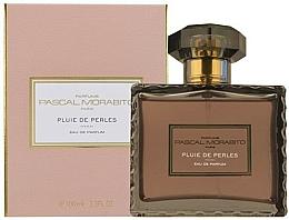 Perfumería y cosmética Pascal Morabito Pluie de Perles - Eau de parfum