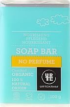Perfumería y cosmética Jabón sin perfume 100% natural - Urtekram No Perfume Soap Bar