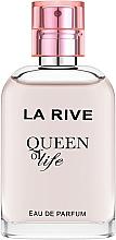 Perfumería y cosmética La Rive Queen of Life - Eau de Parfum