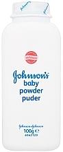 Perfumería y cosmética Talco para bebés - Johnson's Baby