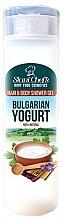 Perfumería y cosmética Gel de ducha para cuerpo y cabello 100% natural con yogur de Bulgaria - Stani Chef's Bulgarian Yogurt Hair And Body Gel
