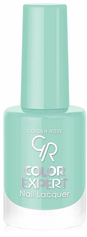 Esmalte de uñas - Golden Rose Color Expert Nail Lacquer