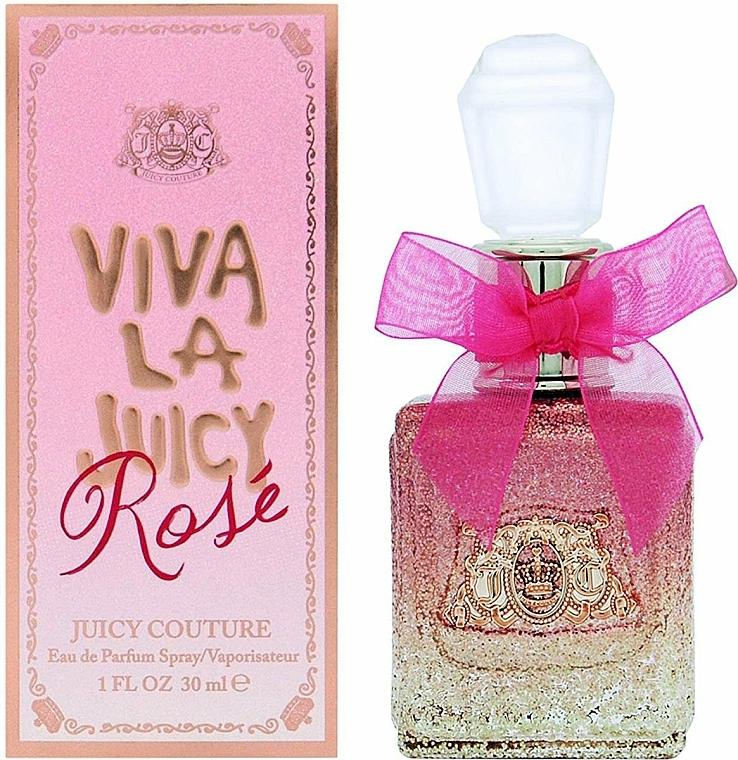 Juicy Couture Viva La Juicy Rose - Eau de parfum