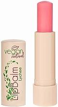 Perfumería y cosmética Bálsamo labial con sabor a lichi - Vegan Natural Lip Balm For Vegan Lychee