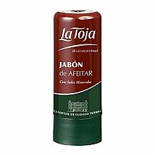 Perfumería y cosmética Jabón de afeitar con sales minerales - La Toja Hidrotermal Classic Soap