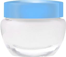 Crema contorno de ojos, rostro y escote con aceite de rosa 100% natural - Hristina Cosmetics Handmade Bulgarian Rose Oil Rich Cream 24H — imagen N2