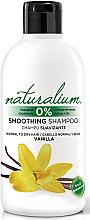 Perfumería y cosmética Champú suavizante vainilla - Naturalium Vainilla Smoothing Shampoo