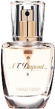 Perfumería y cosmética Dupont Pour Femme Limited Edition - Eau de toilette