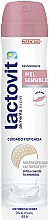 Perfumería y cosmética Desodorante para pieles sensibles - Lactovit Sensitive Deodorant Spray