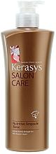 Perfumería y cosmética Acondicionador nutritivo con aceite de girasol - KeraSys Hair Clinic Salon Care