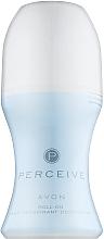 Perfumería y cosmética Avon Perceive - Desodorante roll-on antitranspirante