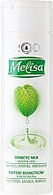 Perfumería y cosmética Leche facial limpiadora con extracto de melisa - Uroda Melisa Milk