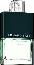 Perfumería y cosmética Armand Basi L'Eau Pour Homme Intense Vetiver - Eau de toilette