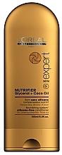 Perfumería y cosmética Acondicionador con glicerina y aceite de coco - L'Oreal Professionnel Nutrifier Conditioner