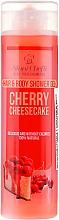 Perfumería y cosmética Gel de ducha para cuerpo y cabello 100% natural con extracto de cereza - Stani Chef's Cherry Cheesecake Hair and Body Shower Gel