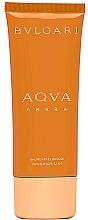 Perfumería y cosmética Bálsamo aftershave - Bvlgari Aqva Amara After Shave Balm