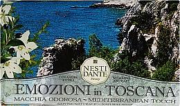 Perfumería y cosmética Jabón natural con aroma fresco - Nesti Dante