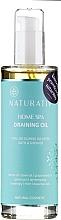 Perfumería y cosmética Aceite de masaje - Naturativ Draining Oil Home Spa