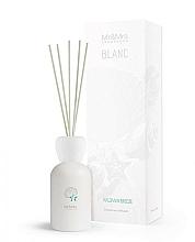 Perfumería y cosmética Ambientador Mikado, aroma dulce floral - Mr&Mrs Fragrance Blanc Maldivian Breeze