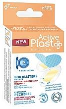 Perfumería y cosmética Parches invisibles antifricción - Ntrade Active Plast Special For Blisters Pathes